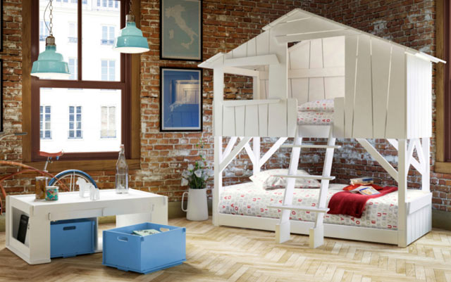 mathy by bols individuelle kinderbetten aus belgien sanvie mini. Black Bedroom Furniture Sets. Home Design Ideas