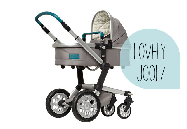 i love my joolz individualisierbare kinderwagen sanvie mini. Black Bedroom Furniture Sets. Home Design Ideas