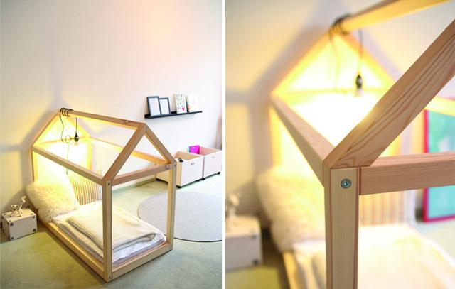 Kuschelecke kinderzimmer selber bauen  Kuschelecke Kinderzimmer Selber Bauen ~ Kreative Ideen für Ihr ...