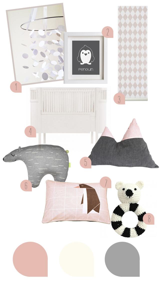 Babyzimmer_eisbär