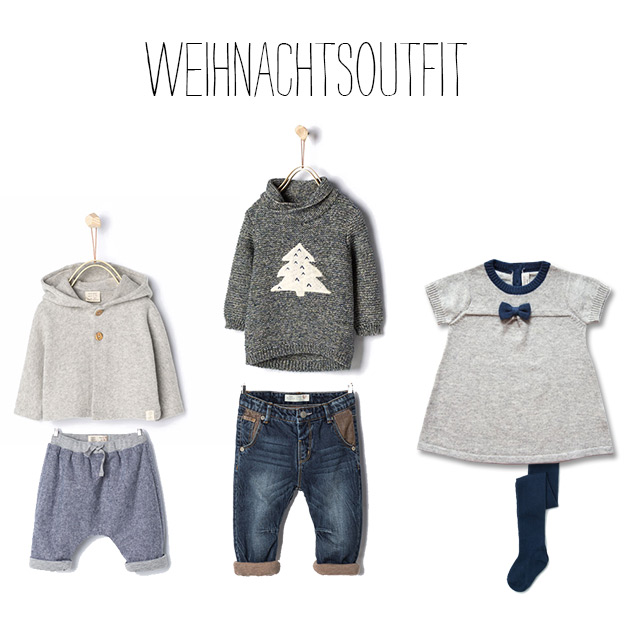 weihnachtsoutfit