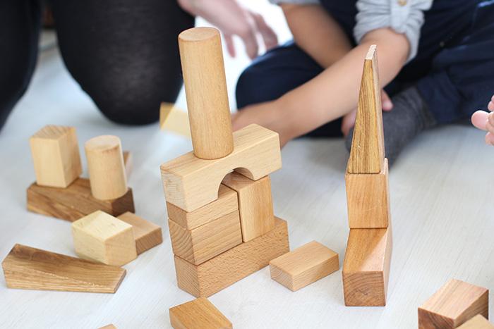 woodenstory