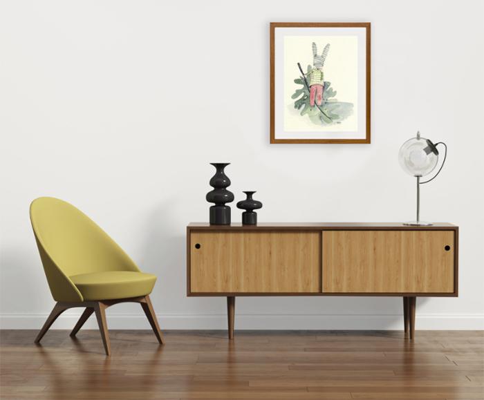 sanvie mini. Black Bedroom Furniture Sets. Home Design Ideas