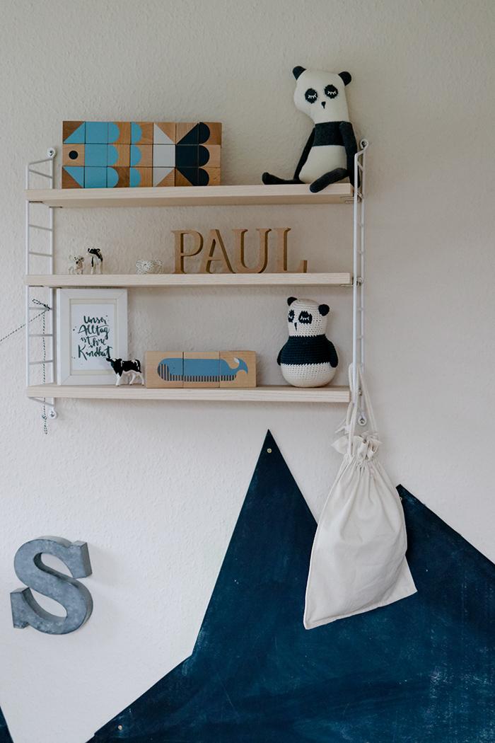 Ein Klassiker Furs Kinderzimmer Mit Hubscher Deko Sanvie Mini