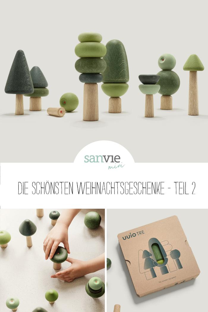 Weihnachtsgeschenke Idee die schönsten weihnachtsgeschenke – idee 2 – sanvie|mini