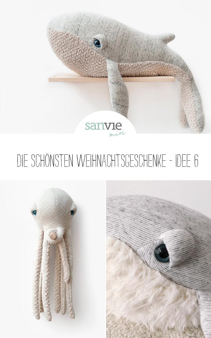 Die Schönsten Weihnachtsgeschenke.Die Schönsten Weihnachtsgeschenke Idee 6 Sanvie Mini